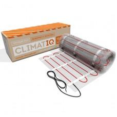 Мат нагревательный CLIMATIQ MAT(150 Вт/м2), 1,0 m2