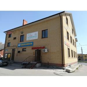 Открытие нового магазина «Энергомаш» в  г. Лакинск.
